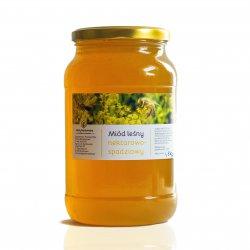 Miód akacjowy 1.3 kg