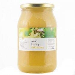 Miód lipowy 1300 g