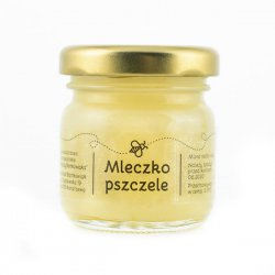 Mleczko pszczele 40 g świeże
