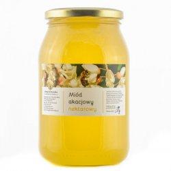 Miód akacjowy 1300 g